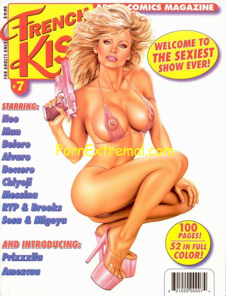 Эротический журнал сексуальные соседки