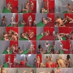 SusyFight – Two Blonde Fighters I