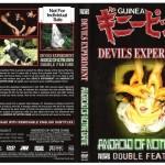 Guinea Pig 1 – Devil's Experiment