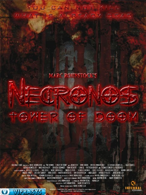 Necronos - Tower Of Doom