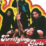 Terrifying Girls' High School – Lynch Law Classroom
