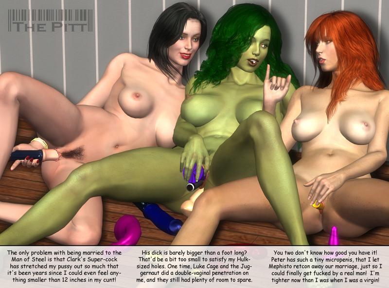 Lesbian surrender number 01 2