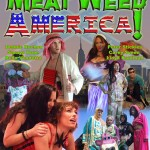 Meat Weed America!