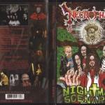 Necrophagia – Nightmare Scenarios