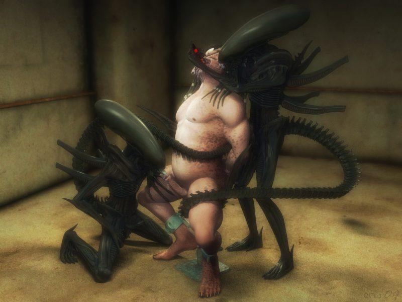 comics idol pack aliens vs predator most extremely