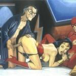 Comics Idol Pack – 94 – WONDER WOMAN