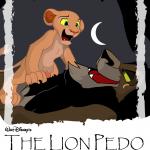 Comics Idol Pack – 84 – THE LION KING