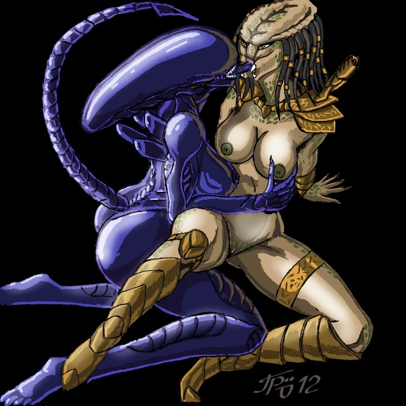 cartoon alien vs predator xxx - Similar Posts:
