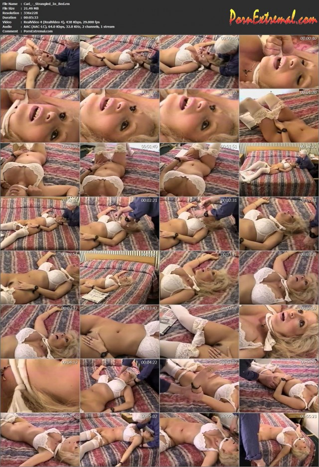 Cari_-_Strangled_In_Bed
