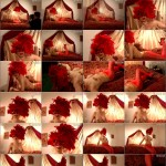 BlueStoneSilkVideos – Showgirl Assassin Wicked Heart