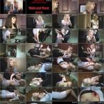 BlueStoneSilkVideos – Trick And Treat 2