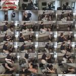 BlueStoneSilkVideos – Method Acting – Lesson #5 with Petra