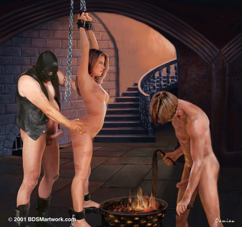 And stories tied aroused up helpless bdsm sex so? here