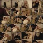 BlueStoneSilkVideos – UKSG – Charlotte Steele vs. Agent X
