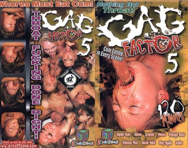 GagFactor - 5