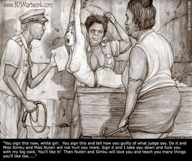 INNOCENTS IN JAIL