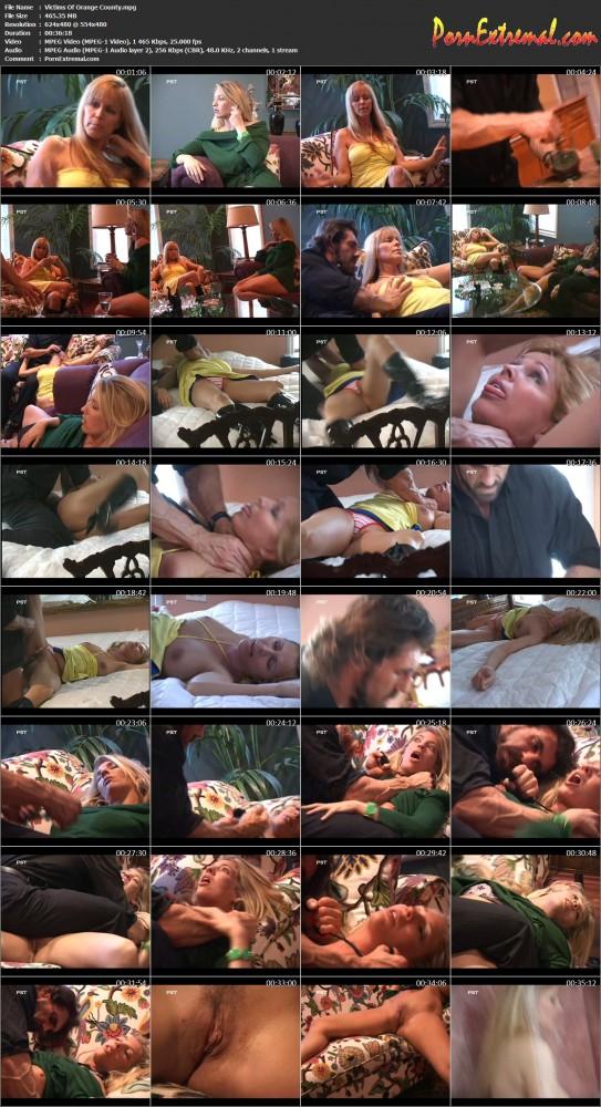 Victims Of Orange County