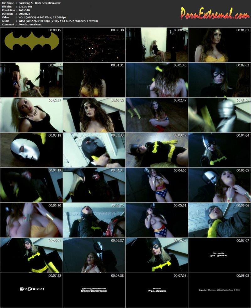 BlueStoneSilkVideos - Darkwing 5: Dark Deception