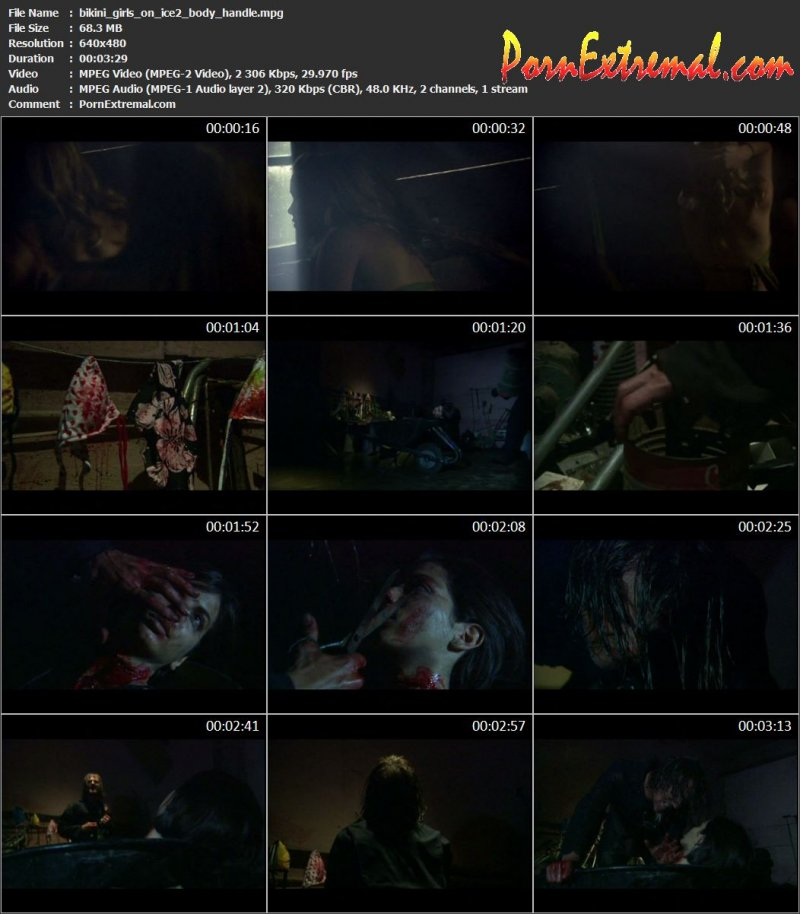 Body - Handle from Movies - 683 Clips