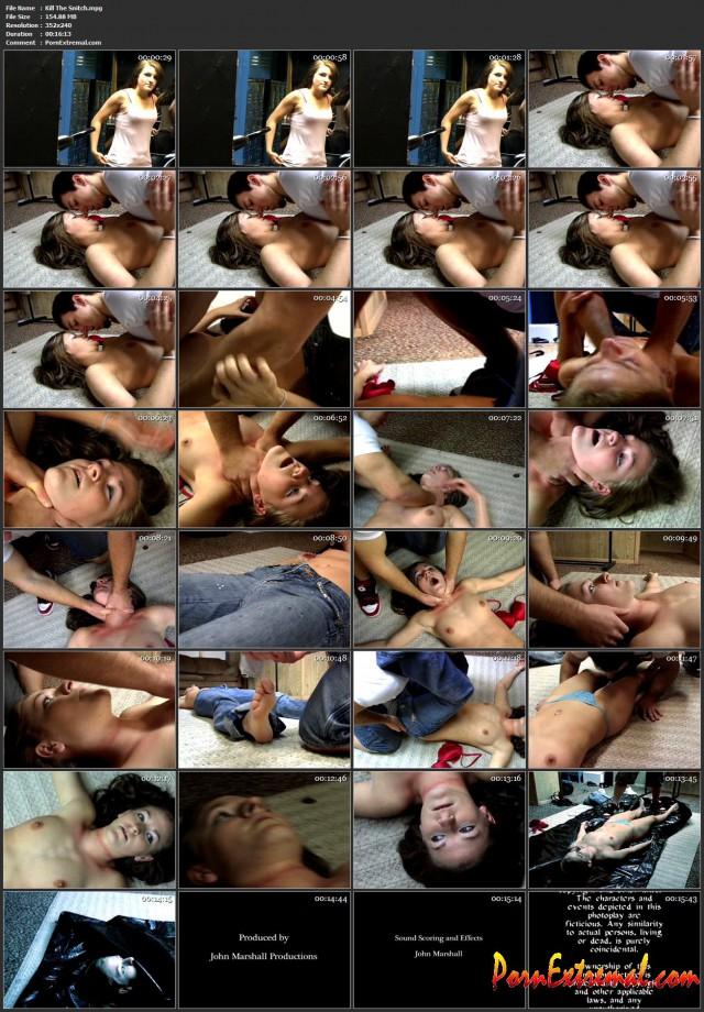 Peachy Keen Films – Kill The Snitch