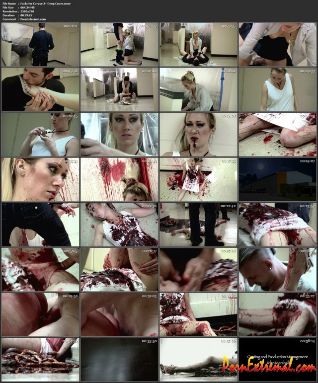 Fuck Her Corpse 2--Deep Cover.wmv