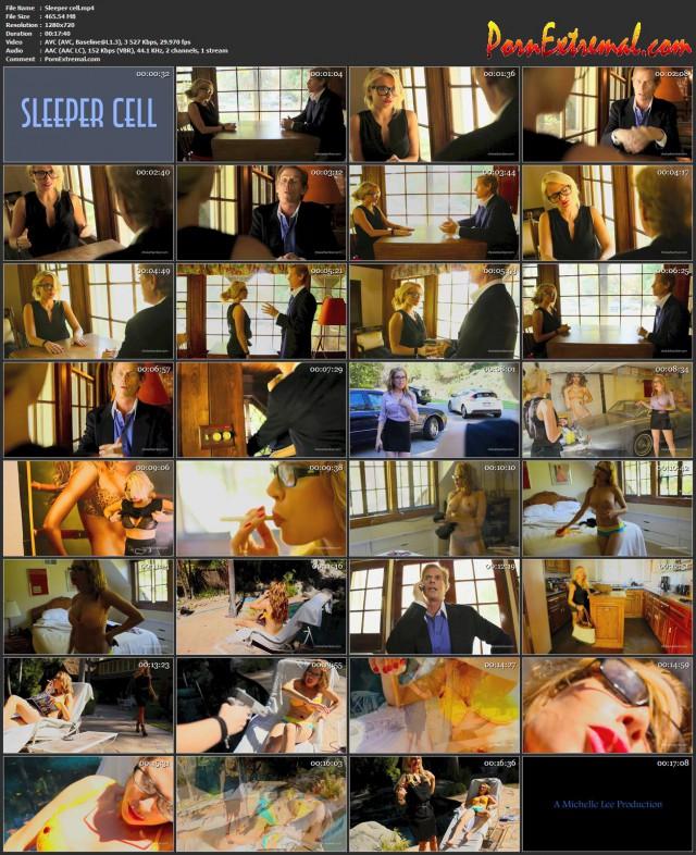 Choke Chamber – Sleeper Cell
