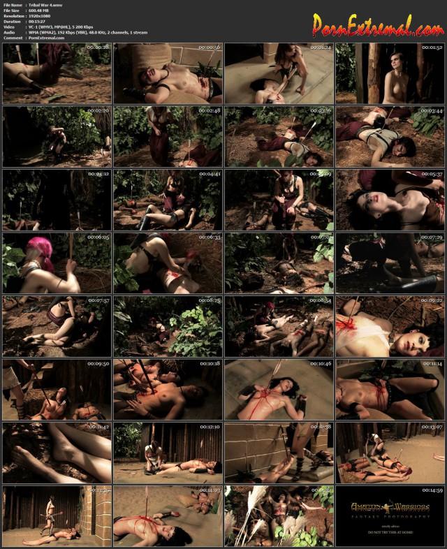 Tribal War 4