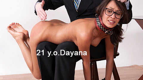 21 yo Dayana
