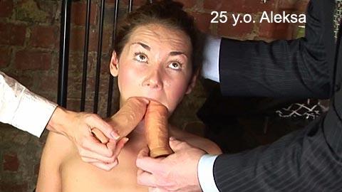 25 yo Aleksa