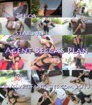 VelvetsFantasies – Agent Becca's Plan