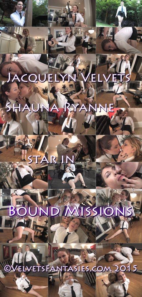VelvetsFantasies - Bound Missions