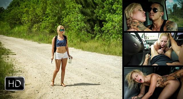 Goldie in Helpless Teens