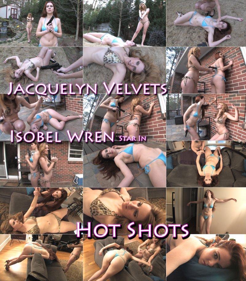 VelvetsFantasies - Hot Shots