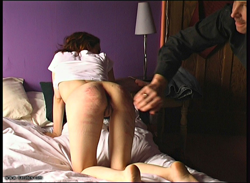 SlutSpanking – Naughty Pleasure