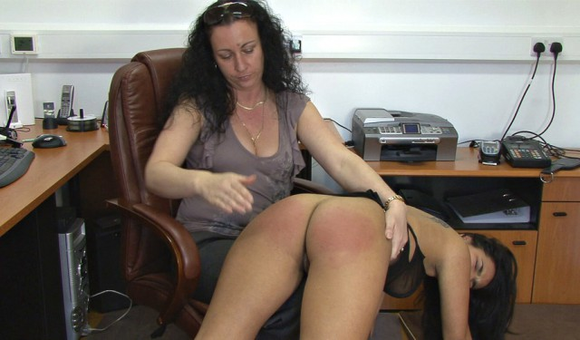 SlutSpanking – Thrashed Call girl