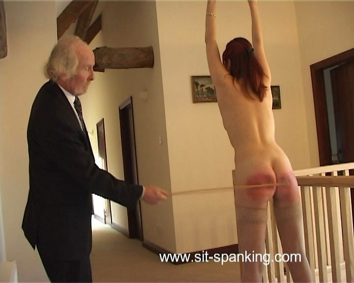 Sit-Spanking – A costly mistake