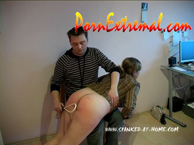 Spanked-At-Home - 19.0006
