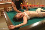 [New, Joint] Chris' Corner - Pool Shark Strangle 7
