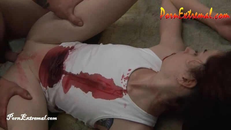 Peachy Keen Films – Belly Stab Necro Fuck