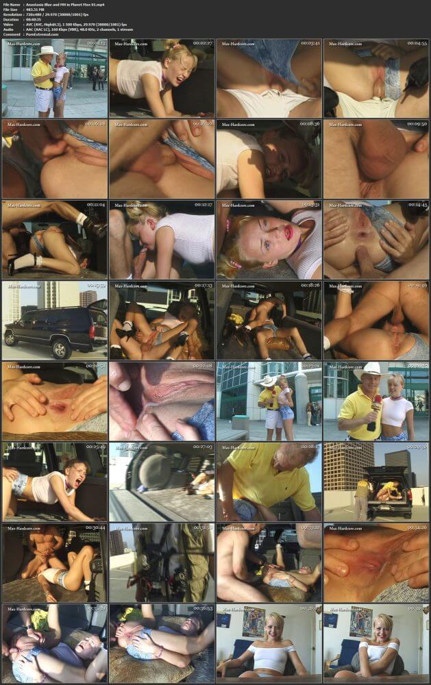 Bondage torture naked girls