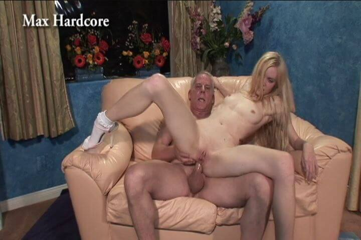 Max Hardcore Train Porn - Max Hardcore (Young) – Mary Does Her Only Porn Scene with MH