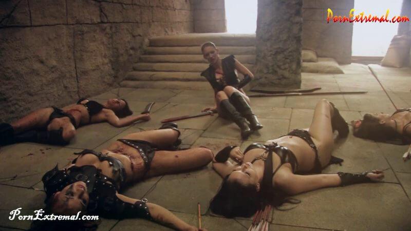 amazon-warriors-porn