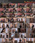 Discipline In Russia – DIR 50 – Punishment of Street Girls