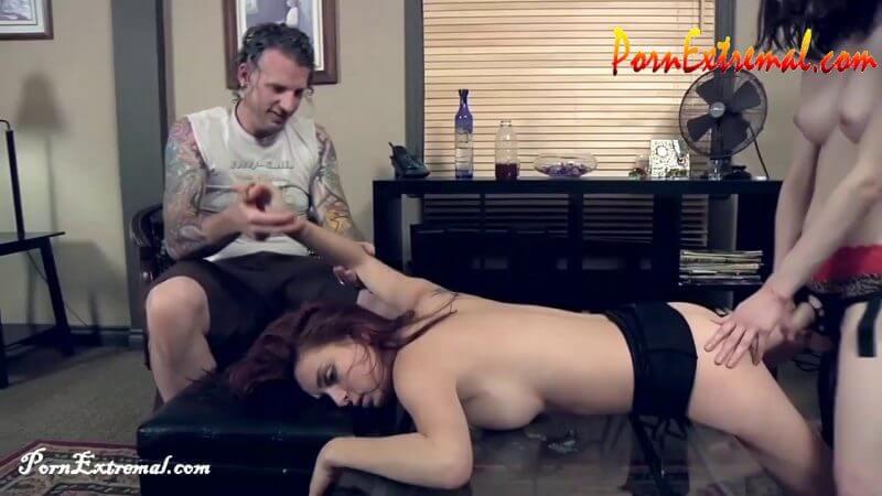 Красивые женщины крутой мен порно видео ебут шлюху
