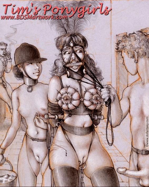 Bdsm body modification extreme slaves masters
