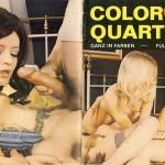 Color Quartet set