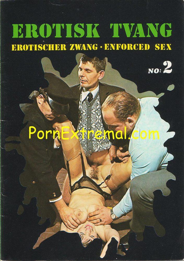 erotisk tvang pik sex