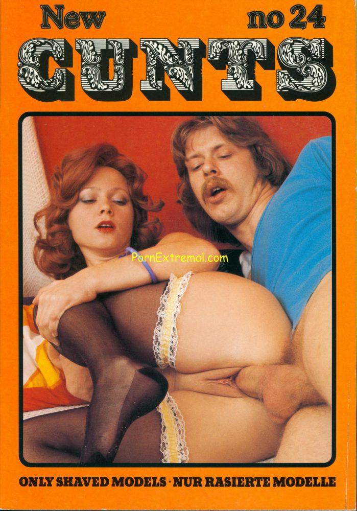 Фото из ретро порно журналов 20 фотография
