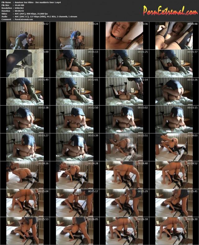 Amateur Sex Video Uploads 26