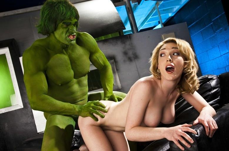 Final, Hulk porn parody xxx ready help